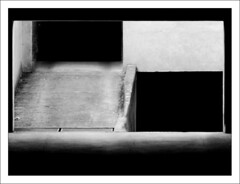 Parking (Christian Lagat) Tags: blackandwhite france noiretblanc parking yinyang aurillac damier nikkor50mmf18d nikond40x bestofr ugtoprated
