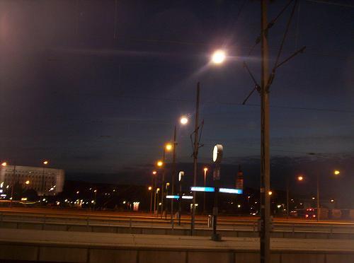 Estacion de Helsinki