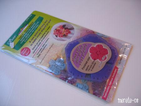 yoyo maker :: jojo blomst