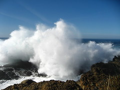 Point Lobos Rogue Wave Surf