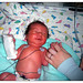 Bradley William in the NICU