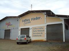 Calhas Finder (Gabinha B) Tags: gabi finder gutters calhas