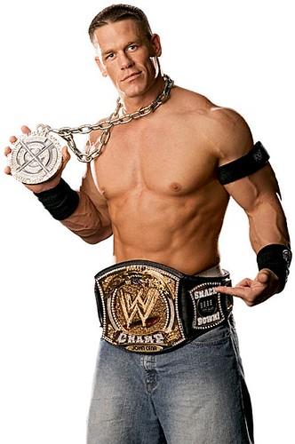 John Cena | Flickr - Photo Sharing!