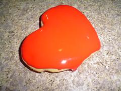 Corazón- derramado
