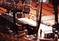 AC/DC LA FORUM 1982 (Graham F Wright) Tags: acdc metal stage livemusic rockroll concerts backstage tours blacksabbath touring backline socialclub bellend monstersofrock billward angusyoung heaymetal