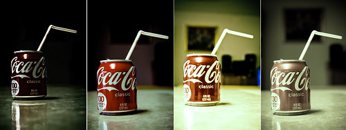 Coca Cola - COKED UP Presets
