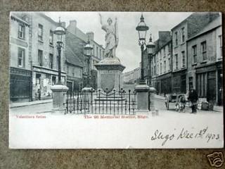 Market Street, Sligo