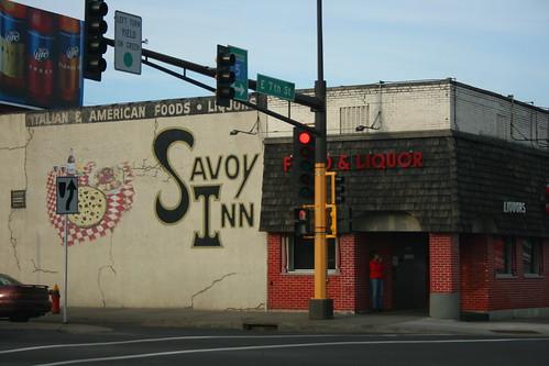 Savoy Inn