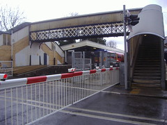Picture of Strawberry Hill Station