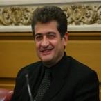 JOSE LUIS SCARLATTO