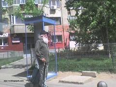 Mos Craciun Bucuresti 19.04.2008