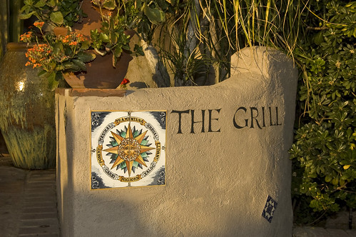 The Grill at Hacienda del Sol