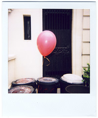 smile balloon
