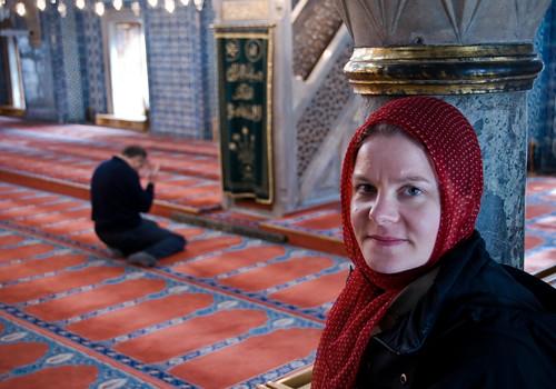 Mezquitas en Turquía