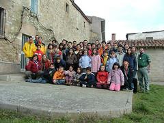 Grupo Scout La Yecla