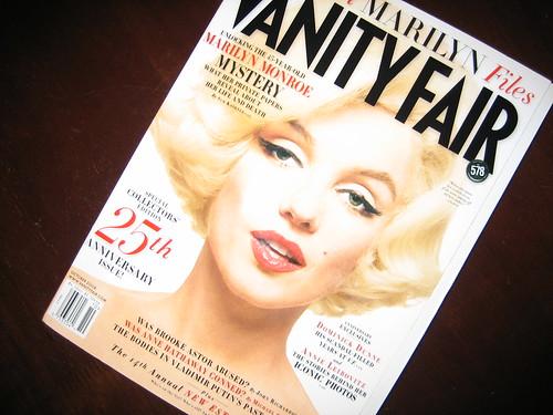 Free Marilyn!