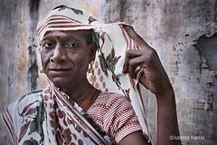 Hijra (www.luismariabarrio.com) Tags: hijra india people gente retrato portrait