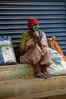 Homeless (Raja V) Tags: chennai photowalk india thiruvanmiyur