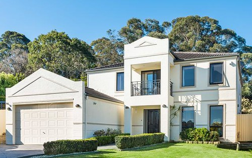 6 Scribbly Gum Crescent, Erina NSW 2250