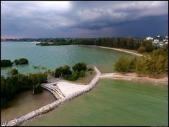 170210 Port Dickson 21 (Haris Abdul Rahman) Tags: portdickson aerialdrones dji phantom4 beach sunset swimming family bayubeachresort harisrahmancom harisabdulrahman fotobyhariscom