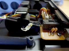 yamaha dx7iid dx7 ii d fm synthesizer