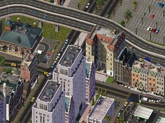SimCity 4 Timgad random picture