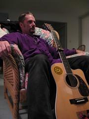 bill's chillin' (act.design) Tags: music bill steve alissa oxford maureen adrian moderntimes lala curren
