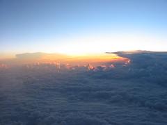 Sunrise over Texas 1