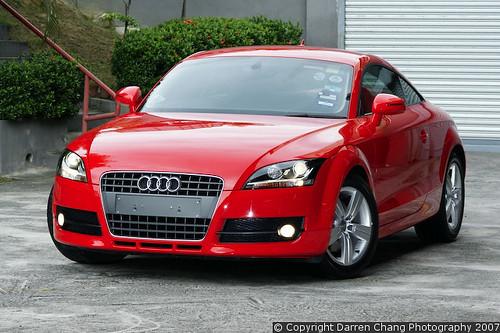 Audi TT Resimleri.