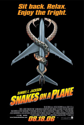 Snake on a Plane (2006)