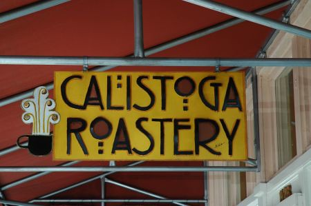 Calistoga Roastery