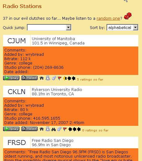 damngoodradio.com