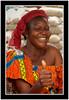 C'est OK (Laurent.Rappa) Tags: voyage africa travel portrait people woman smile face retrato couleurs femme laurentr sourire ritratti ritratto côtedivoire peuple africain afrique ivorycoast ivorycost portraitaward ysplix laurentrappa