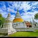 Wat Chiang Man # 2 @ Chiang Mai (Thailand) - by Eric Rousset
