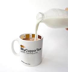 pantone mycuppa tea
