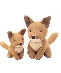 fox stuffed animal kit (rachel best) Tags: rachelbestblogs giftguide giftunder50