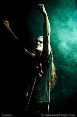 Sodom (WakamouL) Tags: music mexico concert df concierto musica sodom thrashmetal ltytr1 gpcommusica gpcomnoviembre gpcomdiciembre