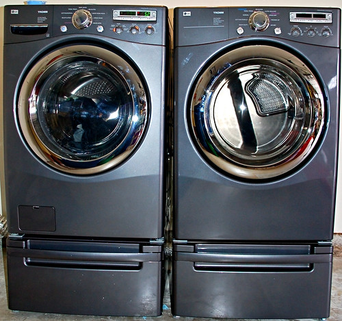 Scratch And Dent Dent And Scratch Washer And Dryer