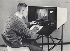Film-Based Teaching Machine
