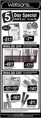 901 watson malaysia