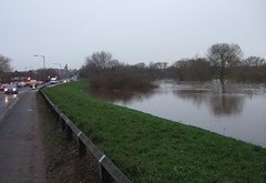 FLOODS AT LEEMAN SANDS - YORK (CARLOS62) Tags: york ilovenature floods