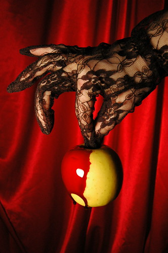 Day Sixty Four: The Poisoned Apple