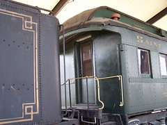 Blue Bonnet Special' 1501 (Adventurer Dustin Holmes) Tags: sanfrancisco railroad train tren coach stlouis engine bluebonnet zug trains mo special missouri historical locomotive trem ozarks treno steamengine trein railroads rolla steamtrain 1923 steamtrains steamlocomotive railroading  steamlocomotives 1501   sanfranciscorailway friscorailroad phelpscounty railwaycompany  1500series stlouissanfranciscorailwaycompany stlouissanfranciscorailwayco railwayco clerestorycoachusstock