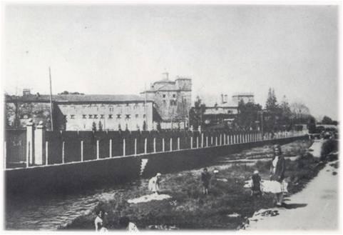 Río do Con e A Xunqueira.