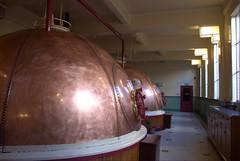 Speight's Brewery@Dunedin