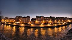 lumière villes