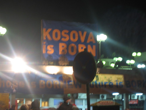 Kosovo and the Clash of Civilizations