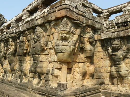 Cambodge - Angkor #63