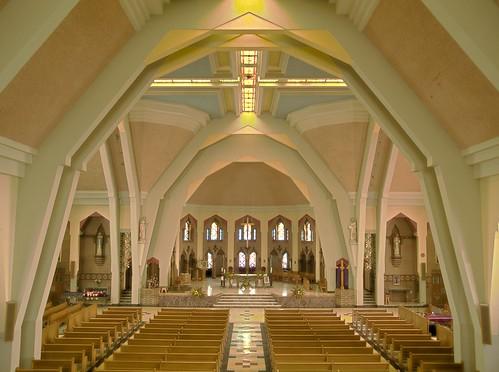 Église Ste-Madeleine-Sophie-Barat