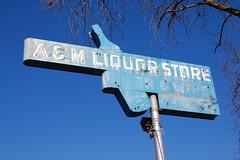 20080228 A&M Liquor